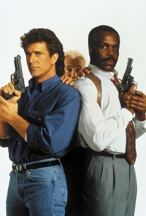 Lethal Weapon 3 2033x3000