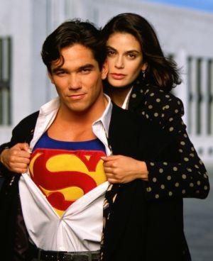 Lois & Clark: The New Adventures of Superman 1632x2000