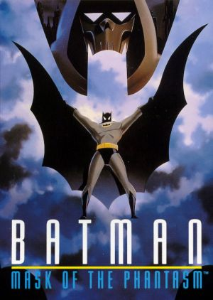Batman: Mask of the Phantasm 565x794