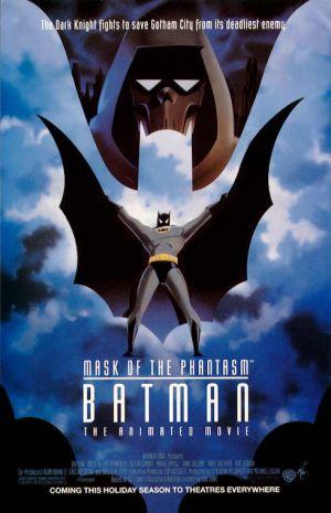 Batman: Mask of the Phantasm 490x759