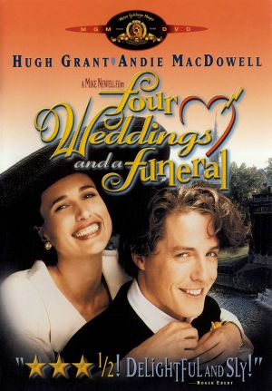 Four Weddings and a Funeral movies in Bulgaria