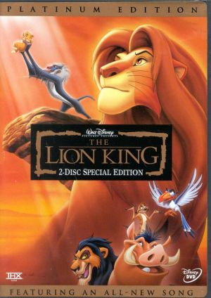 The Lion King 1024x1446