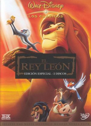 The Lion King 1545x2132