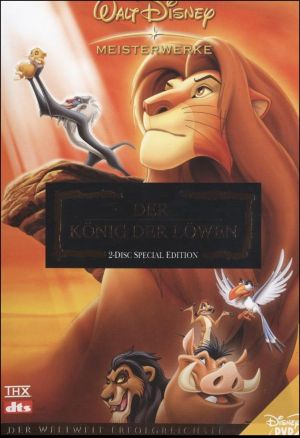 The Lion King 749x1094