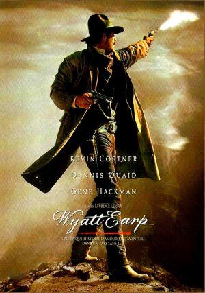 Wyatt Earp 650x925