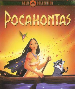 Pocahontas 1520x1792