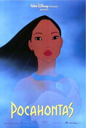 Pocahontas 617x913