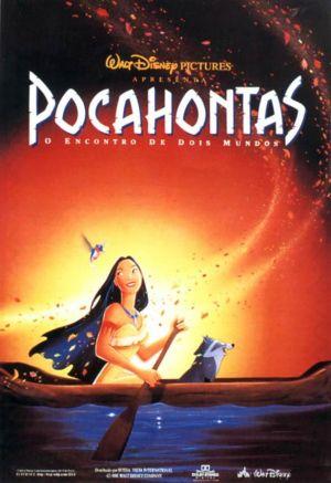 Pocahontas 584x850