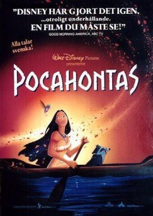 Pocahontas 390x549