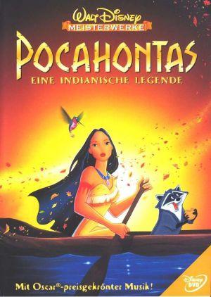 Pocahontas 765x1075