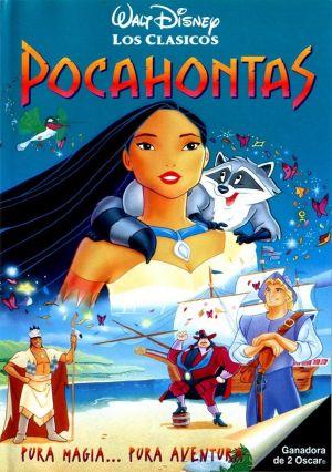 Pocahontas 770x1093