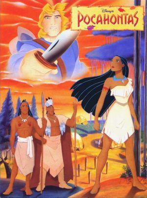 Pocahontas 550x741
