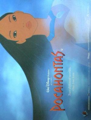 Pocahontas 416x550