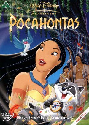 Pocahontas 570x800