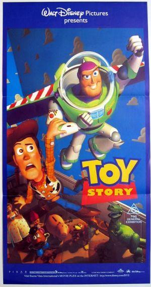 Toy Story 400x759