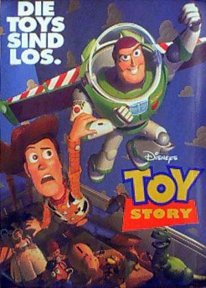 Toy Story 340x475