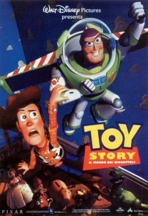Toy Story 500x732