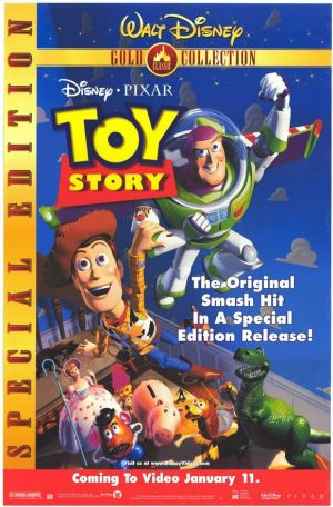 Toy Story 580x882