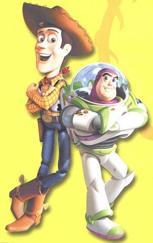 Toy Story 416x658