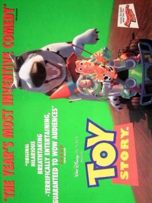 Toy Story 375x500