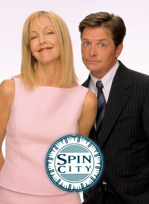 Spin City 900x1229