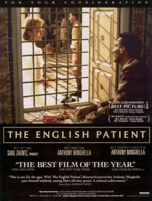 The English Patient 800x1057