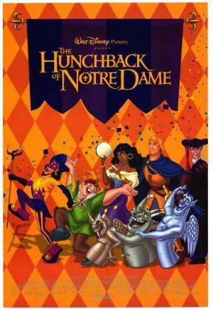 Der Glöckner von Notre Dame 675x979