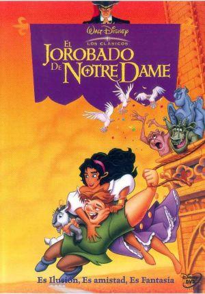 Der Glöckner von Notre Dame 750x1073