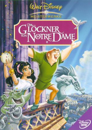 Der Glöckner von Notre Dame 759x1075
