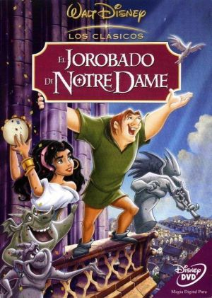 Der Glöckner von Notre Dame 570x800