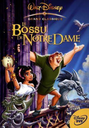 Der Glöckner von Notre Dame 750x1078