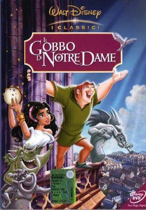 Der Glöckner von Notre Dame 365x522