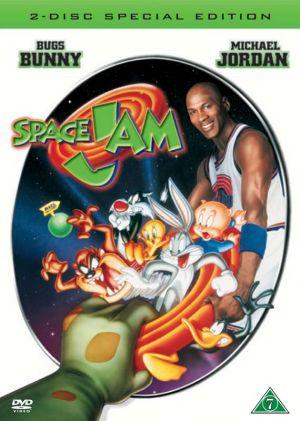 Space Jam 570x800