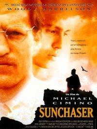 The Sunchaser poster