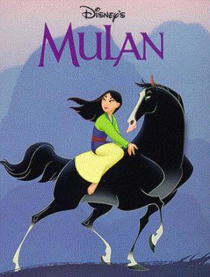 Mulan 329x434