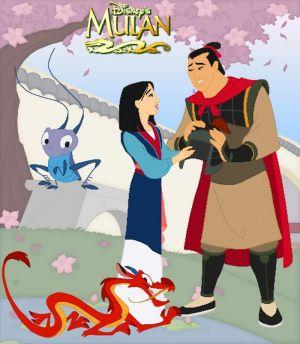 Mulan 800x917