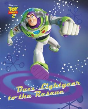 Toy Story 2 401x500