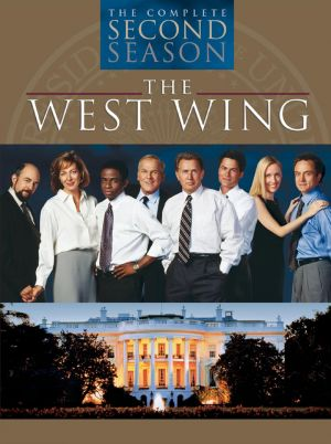 The West Wing 1000x1339