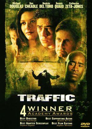 Traffic - Die Macht des Kartells 570x800