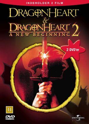 Dragonheart 2 - Una nuova avventura 570x800