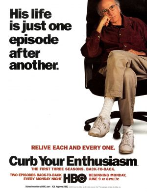 Curb Your Enthusiasm 2677x3500