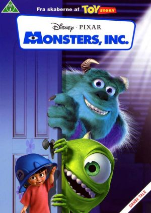 Monsters, Inc. 570x800