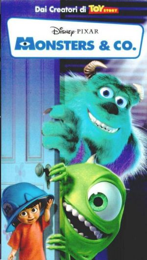 Monsters, Inc. 453x800