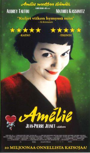 Die fabelhafte Welt der Amelie 678x1150