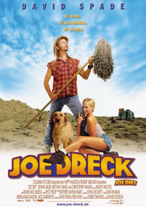 Joe Dirt 989x1400