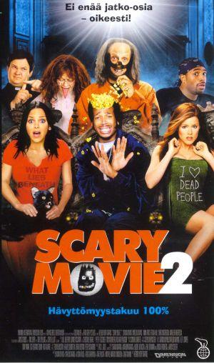Scary Movie 2 666x1128