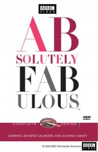 Absolument fabuleux poster