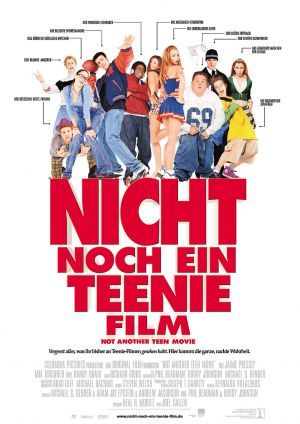 Not Another Teen Movie 991x1400
