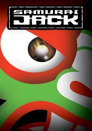 Samurai Jack 1513x2146
