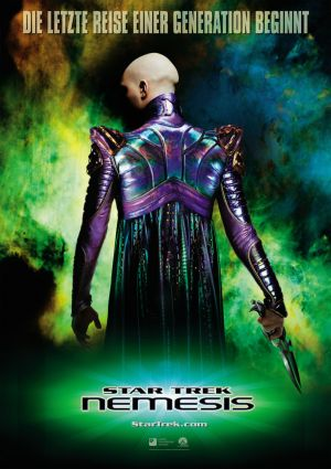 Star Trek: Nemesis 989x1400